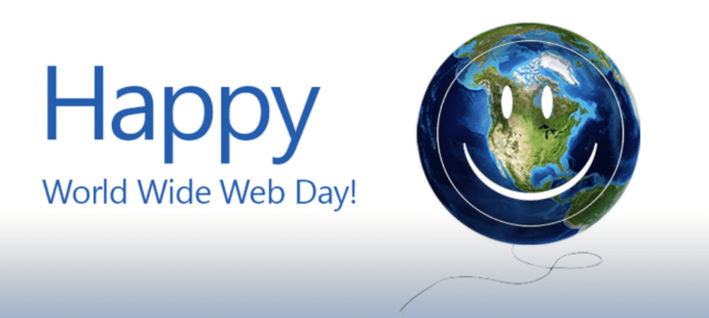 World Wide Web Day