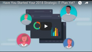 Strategic IT Plan
