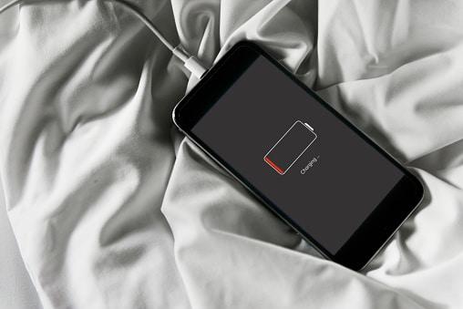 Charging Mobile Phones