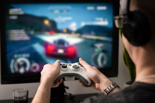 Online Gaming Addiction