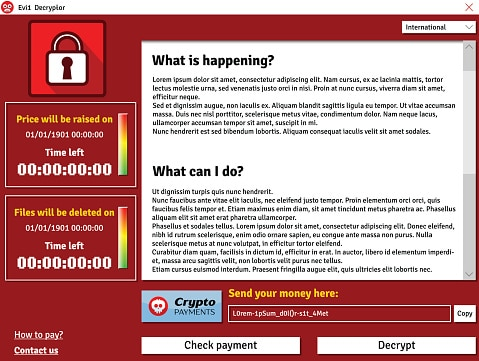 2018 Ransomware Update